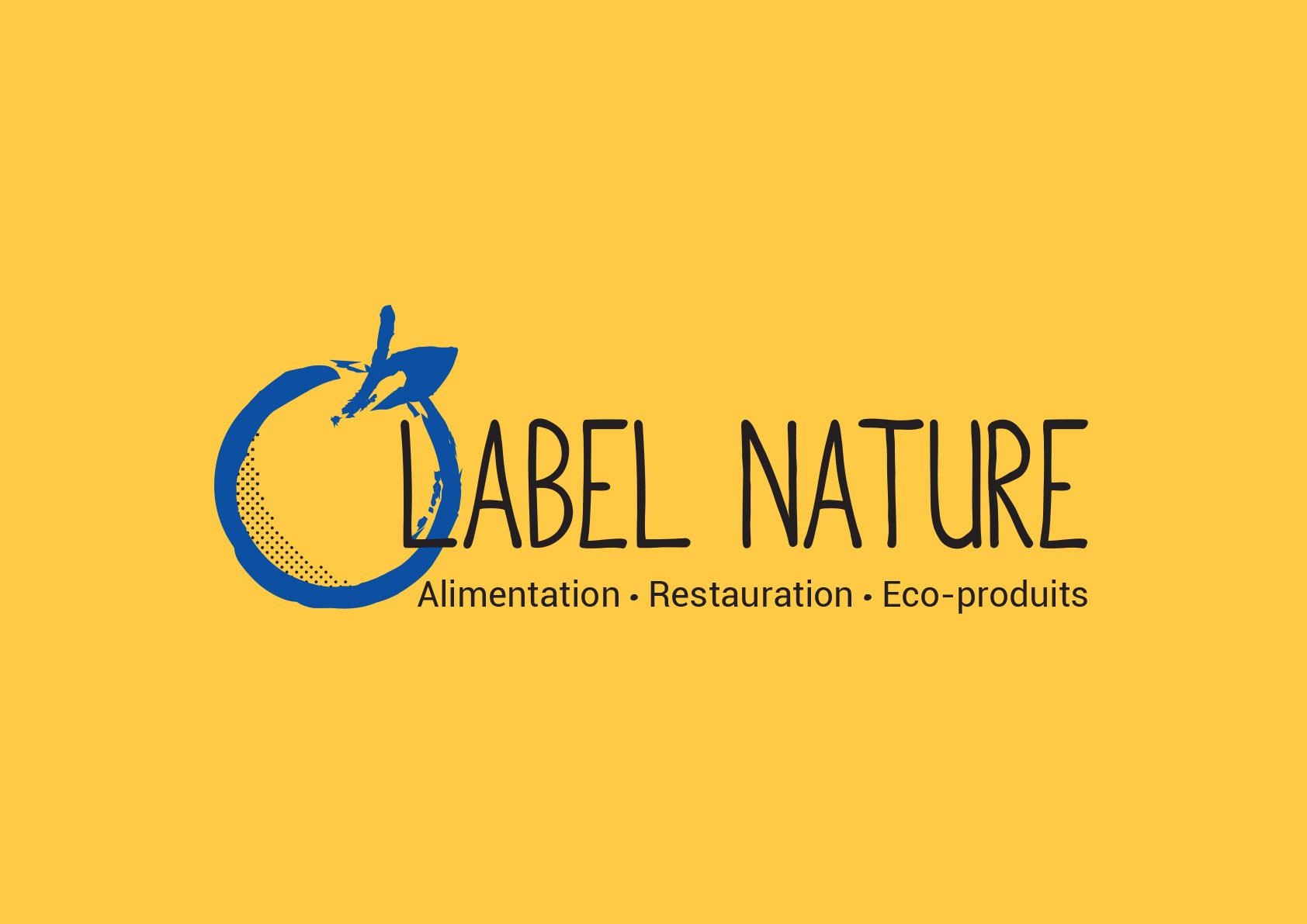 Biocoop Label Nature